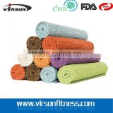 Nature <b>Jute</b> <b>Yoga</b> <b>Mat</b> Eco Friendly <b>Mat</b>