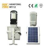 Solar street lighting 12w led 15w solar panel and 4a Battery for housing estate, street, square, park, garden, the new r