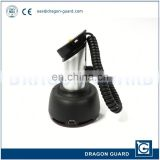 DRAGON GUARD Mobile Security Display Stand With Alarm Security Alarm