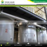 Automated containerized biodiesel production machine for sale with CE and ISO