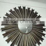 metal antique mirror