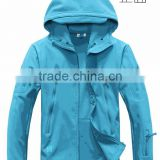 clothing women 10000 waterproof and breathable Softshell sportswear hiking Jackets