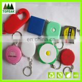 Promotional gift Tape Measure/shaped advertising measuring tape