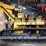 Hot Sold in Africa Hard Basalt Stone Drilling Rig for Quarry