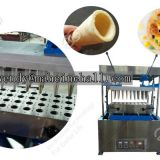 pizza cone forming machine|pizza cone machine great helper for pizza cone business