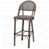 Outdoor Commercial Furniture Bar Chairs Texitlene Stools Bar Height