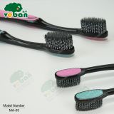 High Quality Spiral bristles toothbrush