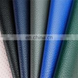 0.8mm Nice grain furniture artificial leather