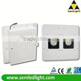 explosion proof led lighting explosion proofing flood lamp 100w led industrial canopy lighting