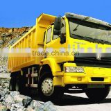 SINOTRUK Golden Prince 6x4 Tipper Trucks