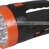 high brightness portable rechargeable hunting spotlight