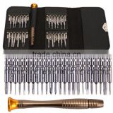 25-in-1 Precision Torx Screwdriver Tools Set