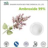 Clary Sage herb Extract ambroxide 99% Powder