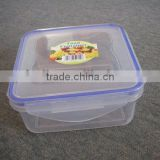 Low price 850ml food container with high quality