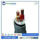 low voltage steel wire armored power <b>cable</b>