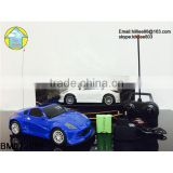 Car Type and Battery Power rc car with light