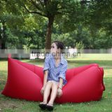 High quality Waterproof Air inflatable Sofa Lay Bag Lounger Lazy Sofa Bag