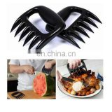 Nice quality beef barbecue meat claws shredding tool BBQ grill tools