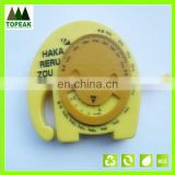 BMI tape measure BMI ruler elephant shaped tape measure