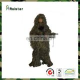 3 day camouflage clothing ghillie suit wholesale
