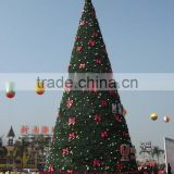 High simulation artificial tree indoor & outdoor artificial christmas tree wholesale tree