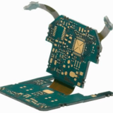 94v0 circuit board for artificial intelligence robot