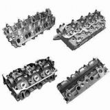 Cylinder Head Gasket & Head