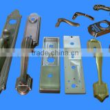 Solid Forging Brass Lever Lock Handle