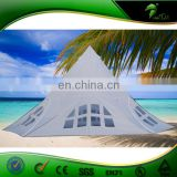 China Supply The Best Quality Ourdoor Waterproof And UV Resistance Beach Tent,Star Shape Tent for Event