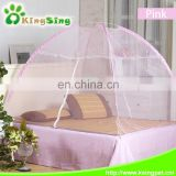 2016 New fixed Mongolia yurt Mosquito Nets Measure Simple Assembly Tent Type Insecticide Treated with 4color Different sizes