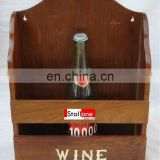 WINE BOTTEL RACK