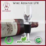 Amazon Best Seller Premium Aerating Pourer and Decanter Spout