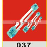 high power high brightness fluorescent fixture
