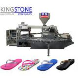 Single color PVC Air sandals/Slipper machine