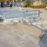 Galvanized ATV Trailer for Sale