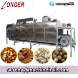 Soybean Roasting Machine|Mung Beans Roaster Machine|Beans Drying Machine