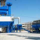 Malaysia concrete mixing station for sale