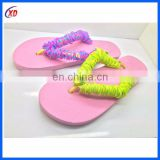 High Quality Promotional Custom Wholesale EVA Flip Flop