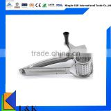 Hot sale stainless steel rotary cheese grater                                                                         Quality Choice