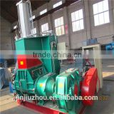 X(S)N-110 rubber internal mixer machine series rubber kneader made by Qingdao / Rubber Dispersion Mixer Machinery