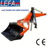 rear <b>loader</b> electric <b>front</b> <b>loader</b> for farm <b>Tractor</b>s