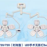 Mingtai LED720/720 fashion model surgery light