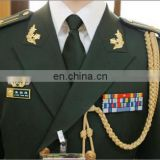 military Ceremony uniform officer suits