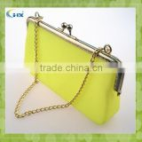 Rubber Silicone Handbag/Silicone Beach handbag Bag/silicone shoulder bag/Silicone Bag for Women