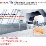 wafer product line