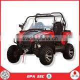 4x2 Utility Vehicle