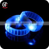 New Business Ideas 433/868/915MHz Wireless RGB LED Controller Bracelet RFID 2 in 1 Function