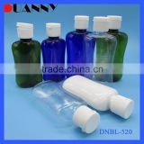 Special Design Cosmetic Fancy Lotion Bottles Fancy Pet Plastic For Skin Care Cream And Cosmetic