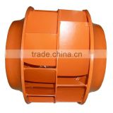 Macao customized chinese high quality blower impeller