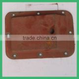 original high quality Farm machinery diesel engine parts changzhou brand rear cover for tractor,cultivator,harvester